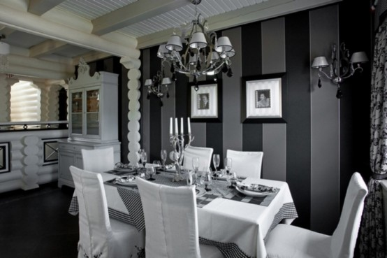 Dining room art decor