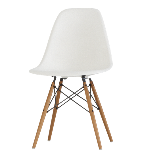 Eames DSW Chair from The Conran Shop