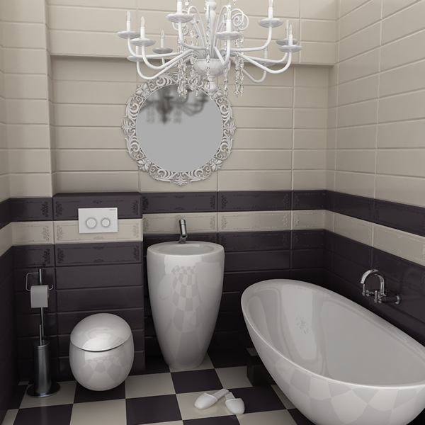 80 pro handmade for Bathroom designs pakistan