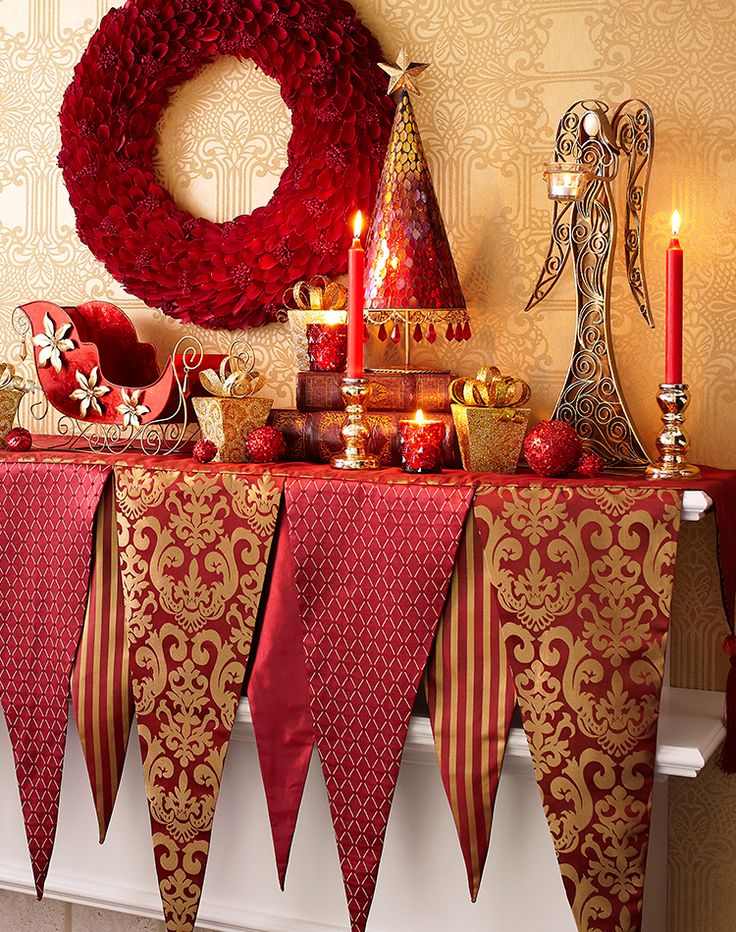 amazing-red-and-gold-christmas-decor-ideas-30