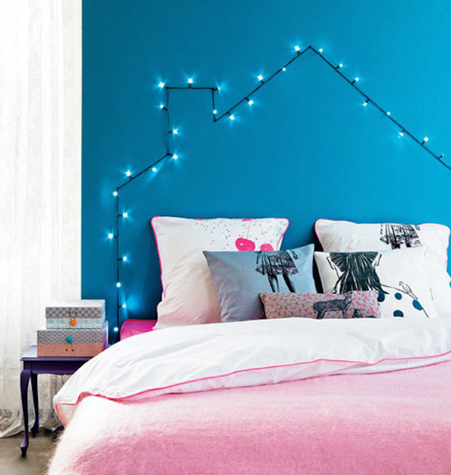 how-to-use-string-lights-for-your-bedroom-ideas-1