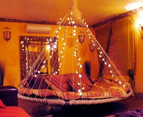 how-to-use-string-lights-for-your-bedroom-ideas-23