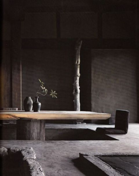 Wabi Sabi Interior Style The Beauty Of Imperfection
