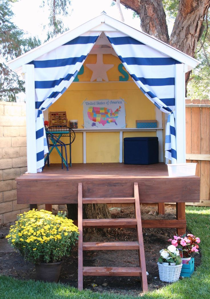 awesome-outdoor-kids-playhouses-to-build-this-summer-1