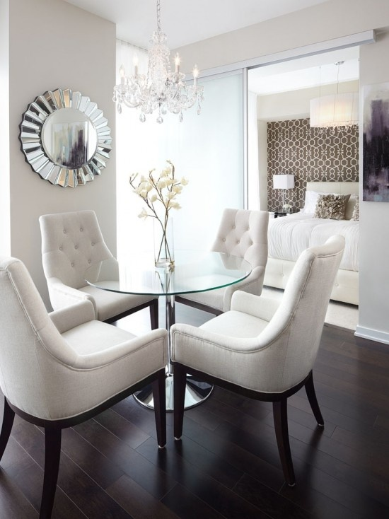 Functional dining room ideas