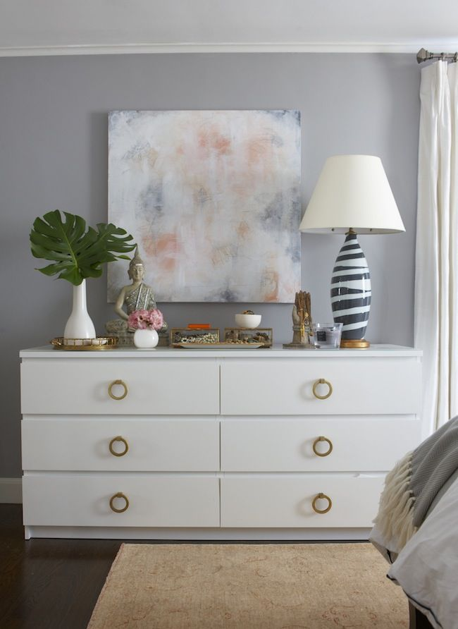 how-to-incorporate-ikea-malm-dresser-into-your-decor-1
