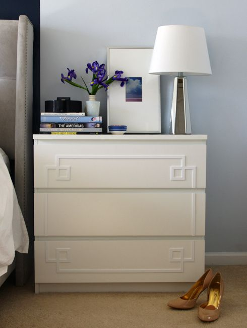 how-to-incorporate-ikea-malm-dresser-into-your-decor-15