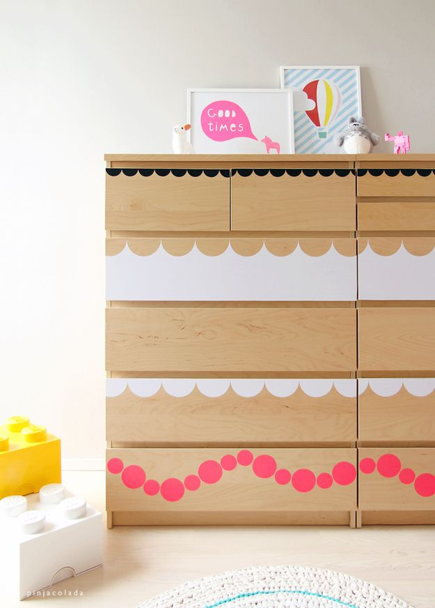 how-to-incorporate-ikea-malm-dresser-into-your-decor-17