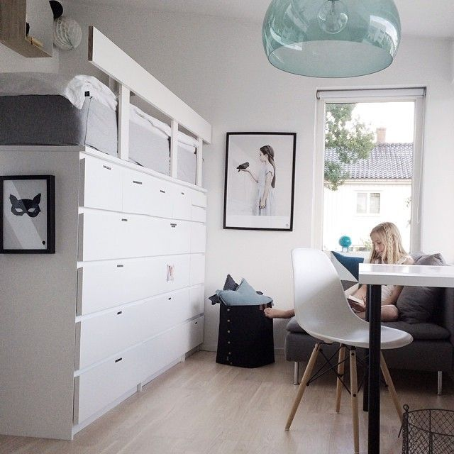 how-to-incorporate-ikea-malm-dresser-into-your-decor-24