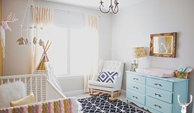 cutest-and-most-chic-girl-nursery-designs-to-get-inspired-21