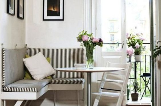 07-tiny-modern-breakfast-nook-with-a-striped-wall-mounted-sofa