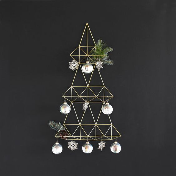 17-three-layer-metal-wall-tree-with-ornaments-and-evergreens