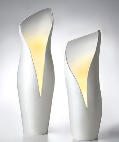Modern Floor Lamps from Design Italia