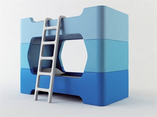 The Bunky by Marc Newson for Magis