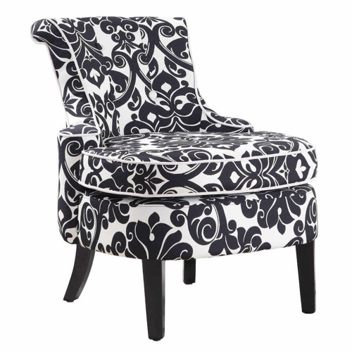 Diana Swoop Back Chair