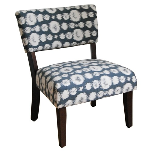 Ikat-Style Gigi Chair from Buy dot Com