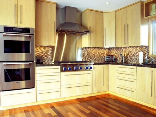 How to calculate modular kitchen cost using sqft  SAHA