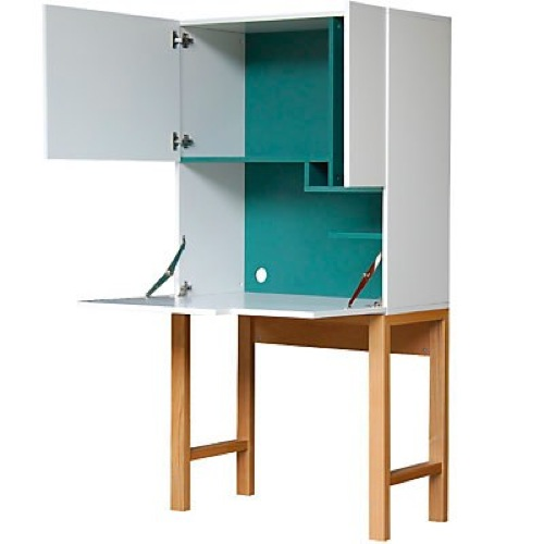 The Otto Workstation Cabinet by John Lewis