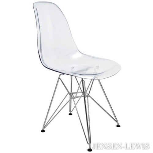 Lucinda Polycarbonate Chair by Jensen-Lewis