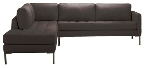 Paramount Sectional Sofa from Blu Dot