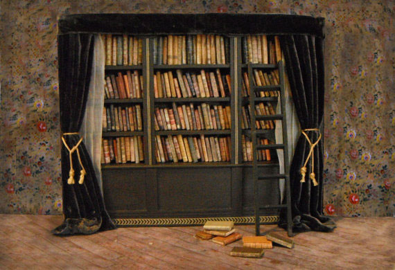 library-of-forgotten-books-etsy