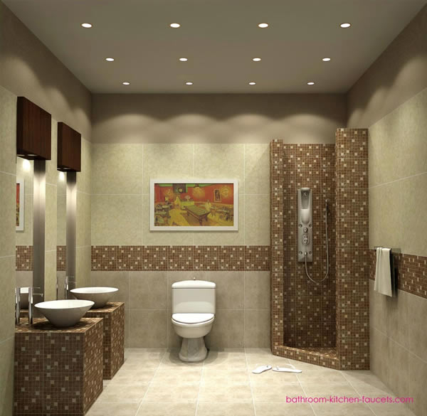 Tiny ensuite bathroom ideas