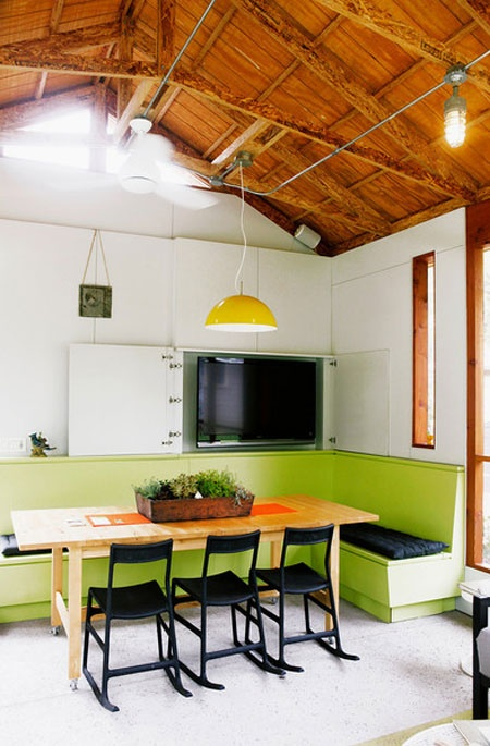 cheerful-summer-interiors-green-and-yellow-kitchen-designs-1