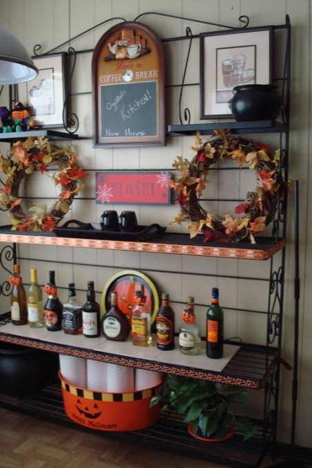 cool-fall-kitchen-decor-21