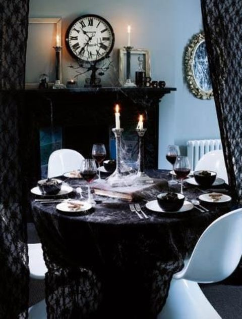 beautiful-vintage-halloween-decor-ideas-13