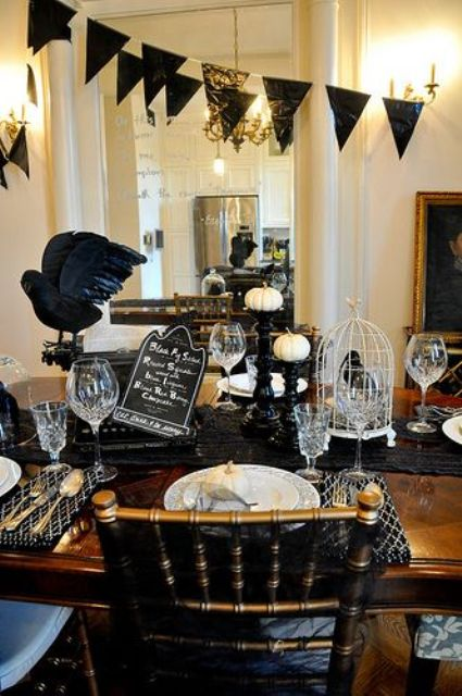 beautiful-vintage-halloween-decor-ideas-7