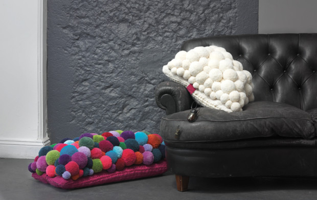 lovely-pompom-decor-ideas-for-your-interior-18