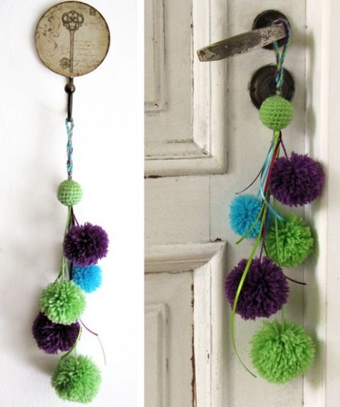 lovely-pompom-decor-ideas-for-your-interior-9