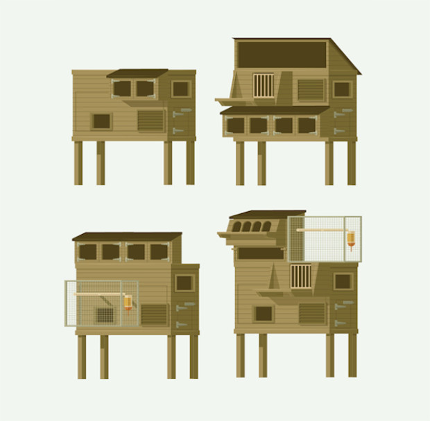 Birds-And-Cages-Illustrations-10