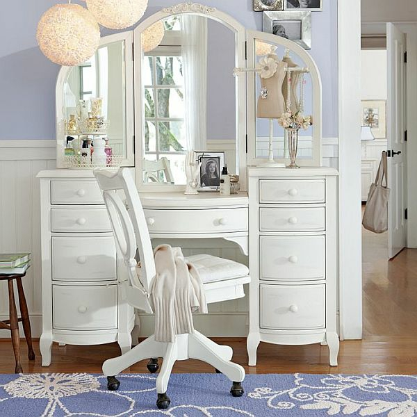 Dressing-youth-room-design