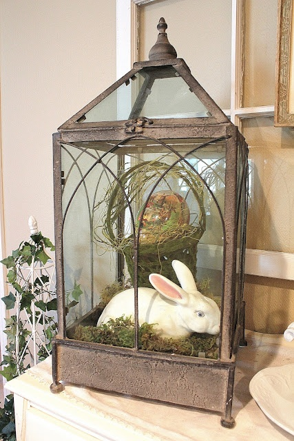 charming-vintage-easter-decor-ideas-1