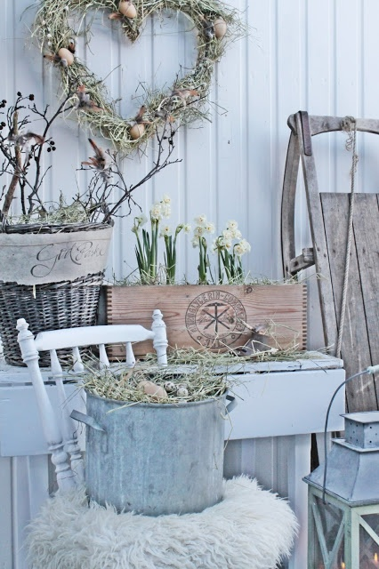 charming-vintage-easter-decor-ideas-19