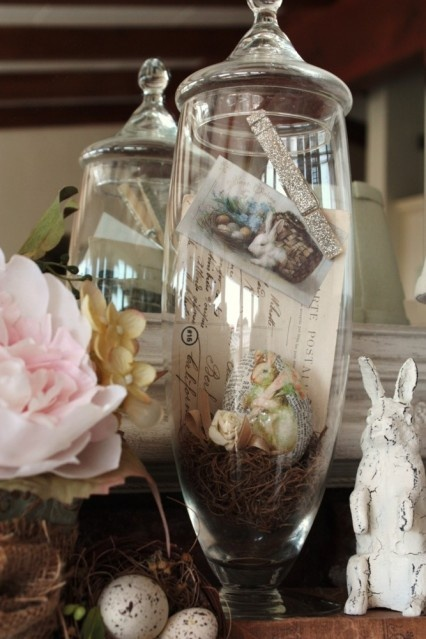 charming-vintage-easter-decor-ideas-5