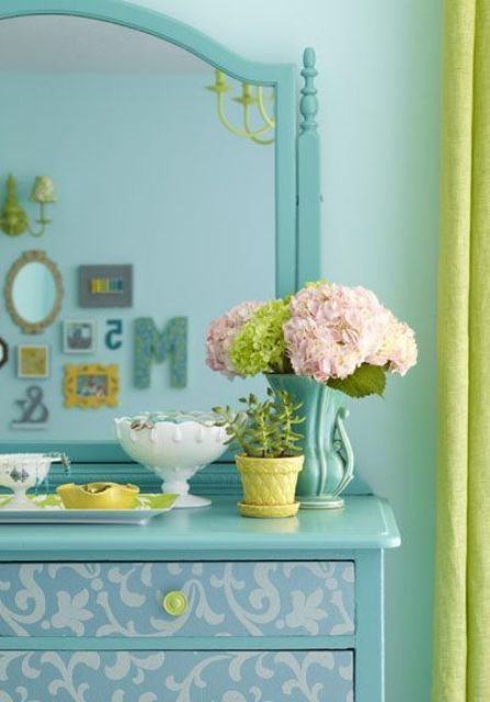 cool-turquoise-home-decor-ideas-14