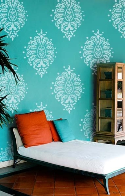 cool-turquoise-home-decor-ideas-31