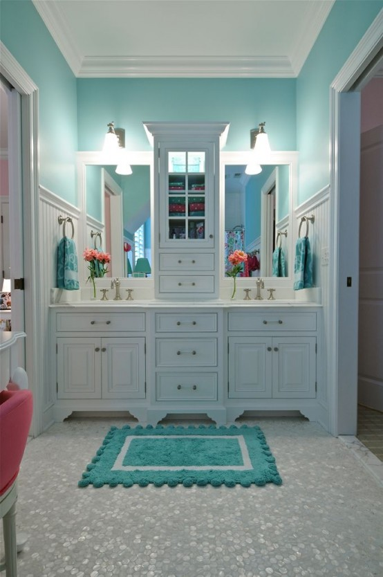 cool-turquoise-home-decor-ideas-7-554x834
