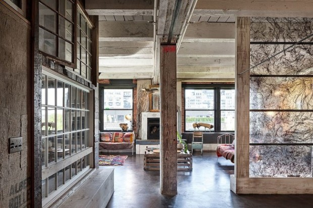 eclectic-loft-in-a-crazy-mix-of-styles-and-colors-2