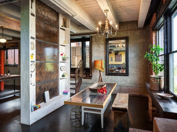 eclectic-loft-in-a-crazy-mix-of-styles-and-colors-3