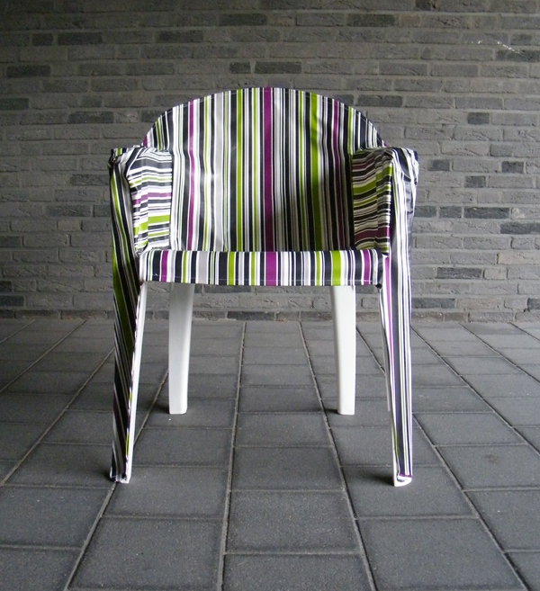 plastic-chair-upholstery-DIY-garden-furniture-ideas