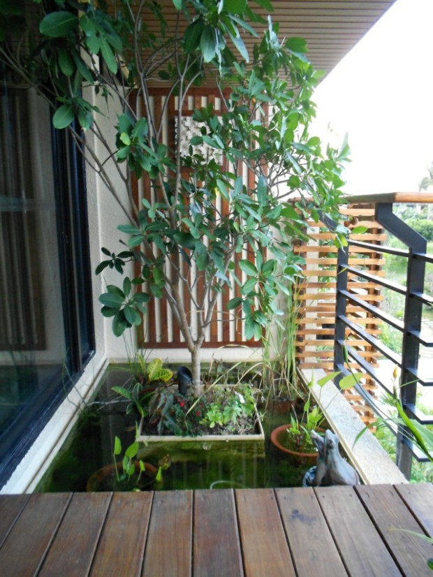 balcony-pond-design-tree-decorating-ideas-balcony-space-saving