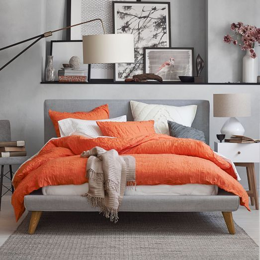 grey-and-coral-home-decor-ideas-13