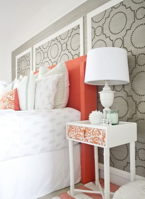 grey-and-coral-home-decor-ideas-14