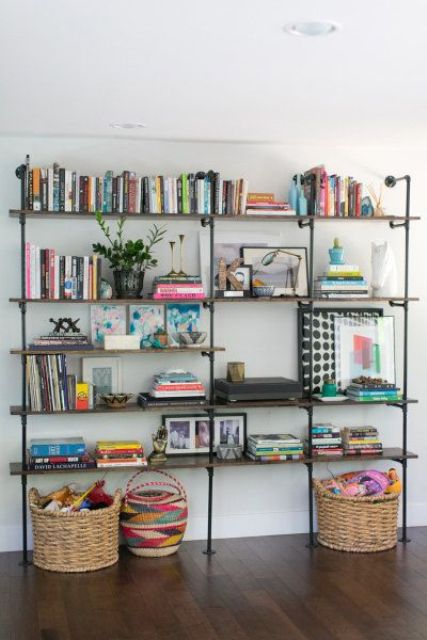 awesome-industrial-shelves-and-racks-for-any-space-19