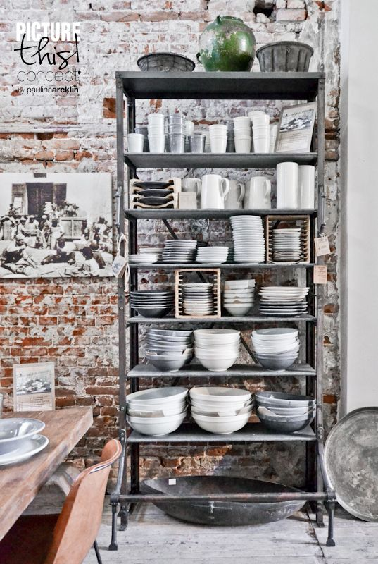 awesome-industrial-shelves-and-racks-for-any-space-22