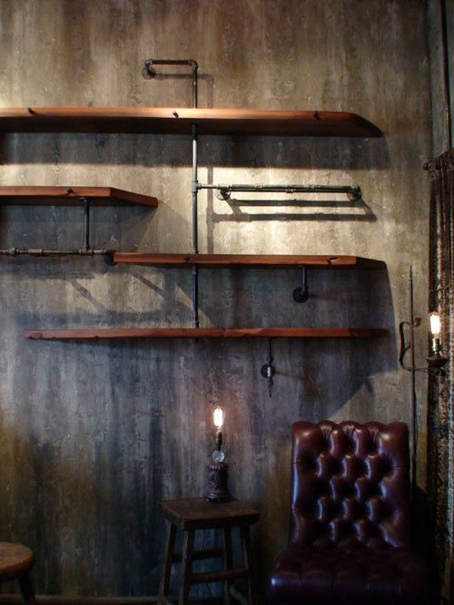 awesome-industrial-shelves-and-racks-for-any-space-25