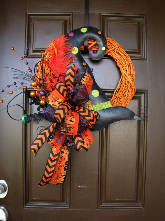 cool-halloween-wreaths-for-any-space-5